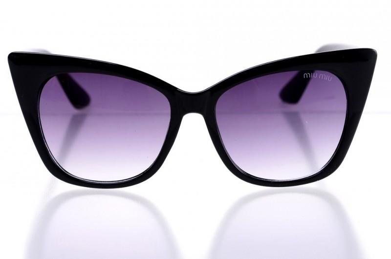 Женские классические очки 7218c2, фото 1