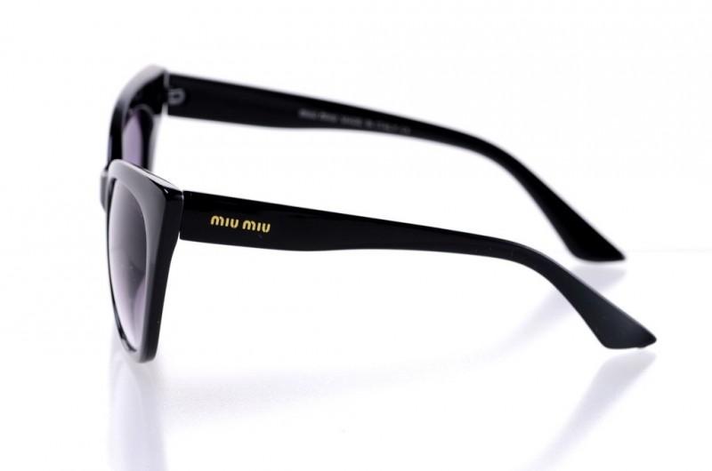 Женские классические очки 7218c2, фото 2