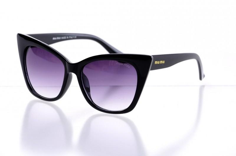 Женские классические очки 7218c2, фото 30