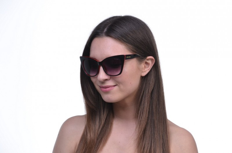 Женские классические очки 7218c3, фото 4