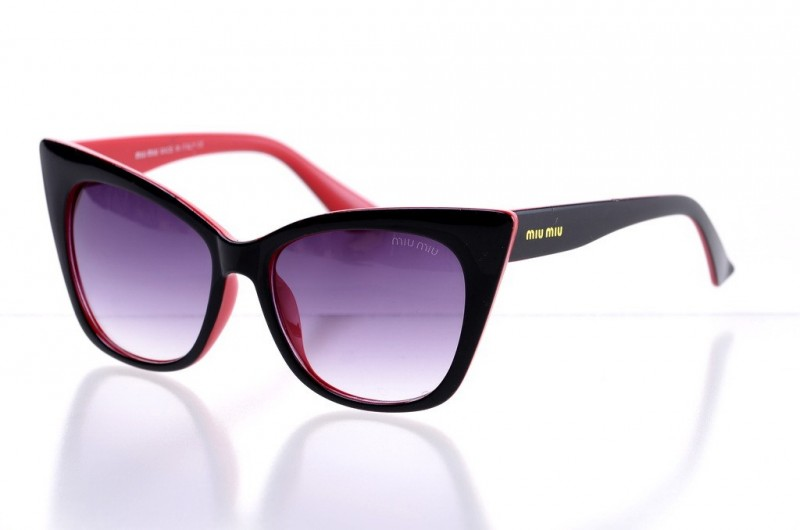 Женские классические очки 7218c3, фото 30