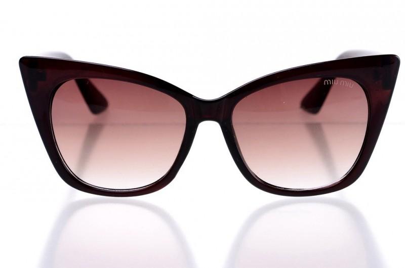 Женские классические очки 7218c1, фото 1