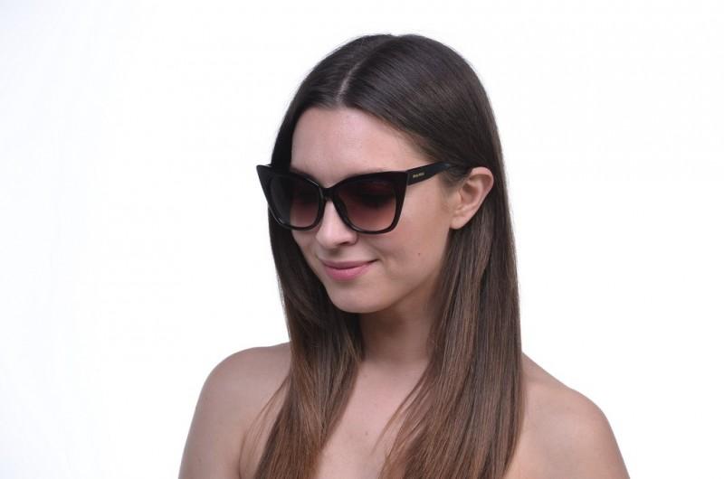 Женские классические очки 7218c1, фото 3