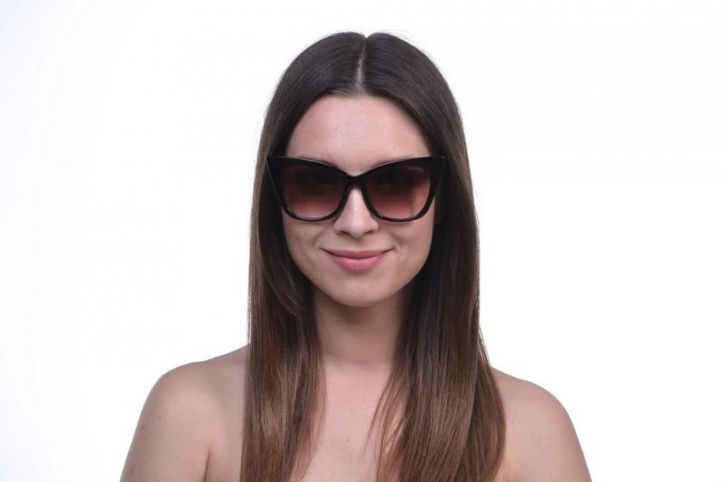 Женские классические очки 7218c1, фото 4