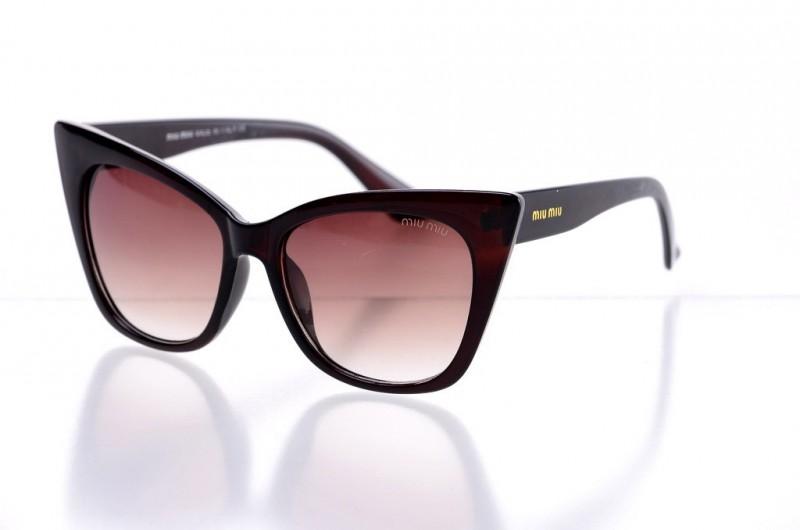 Женские классические очки 7218c1, фото 30