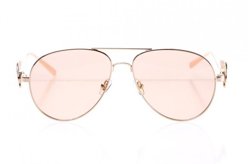 Женские очки капли 1172peach, фото 1