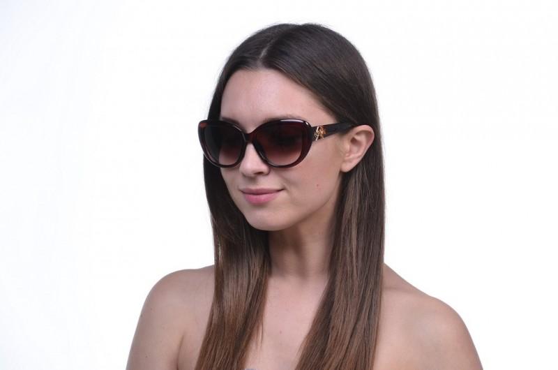 Женские классические очки 8044-8111, фото 3