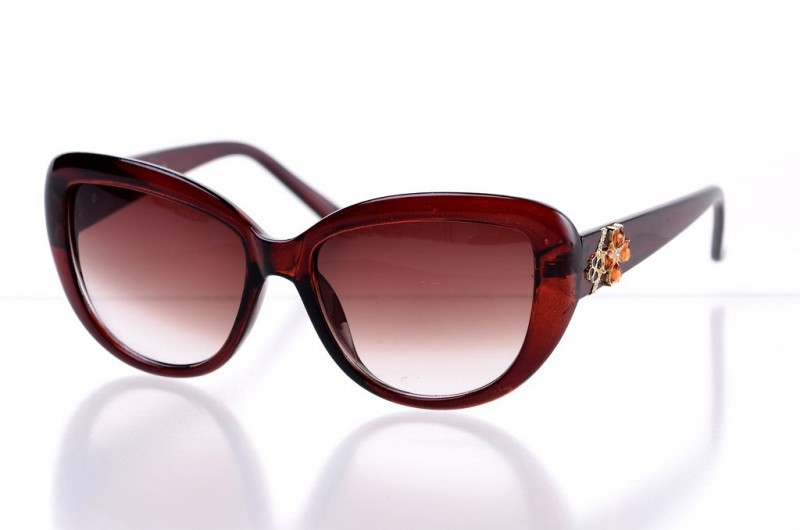 Женские классические очки 8044-8111, фото 30