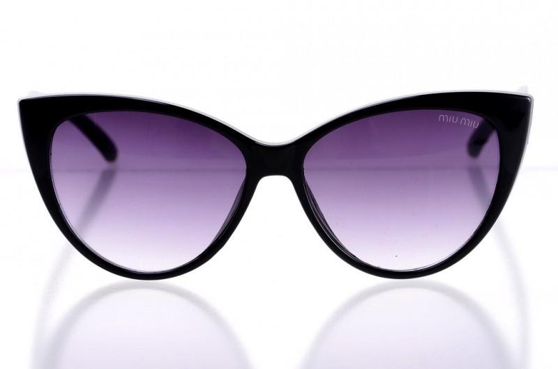 Женские классические очки 7219c2, фото 1