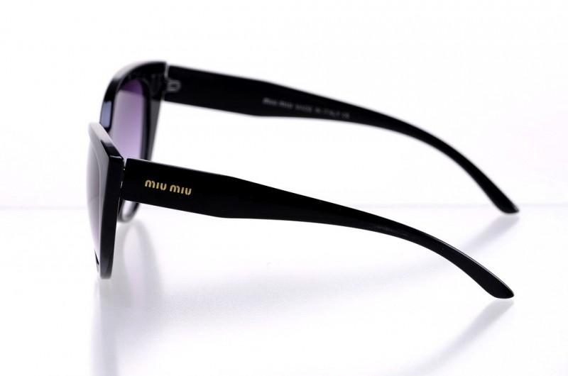 Женские классические очки 7219c2, фото 2