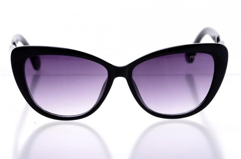 Женские классические очки 7216c2, фото 1