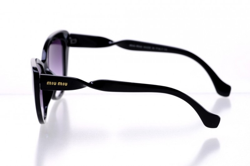 Женские классические очки 7216c2, фото 2