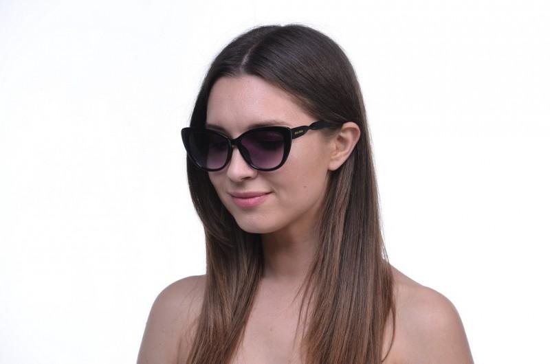 Женские классические очки 7216c2, фото 3