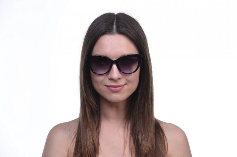 Женские классические очки 7216c2, фото 4