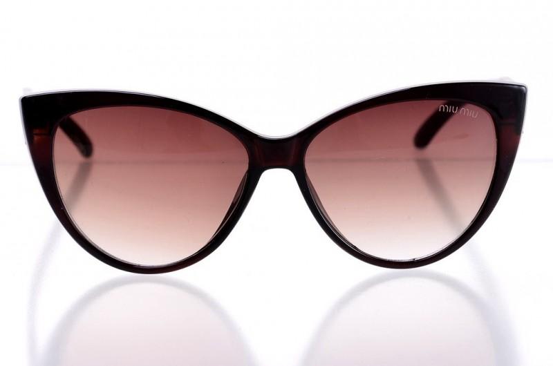 Женские классические очки 7219c1, фото 1
