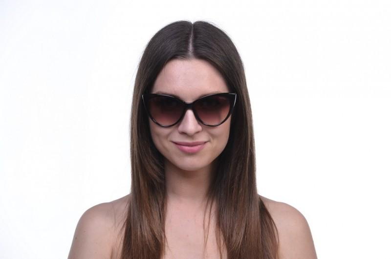 Женские классические очки 7219c1, фото 3