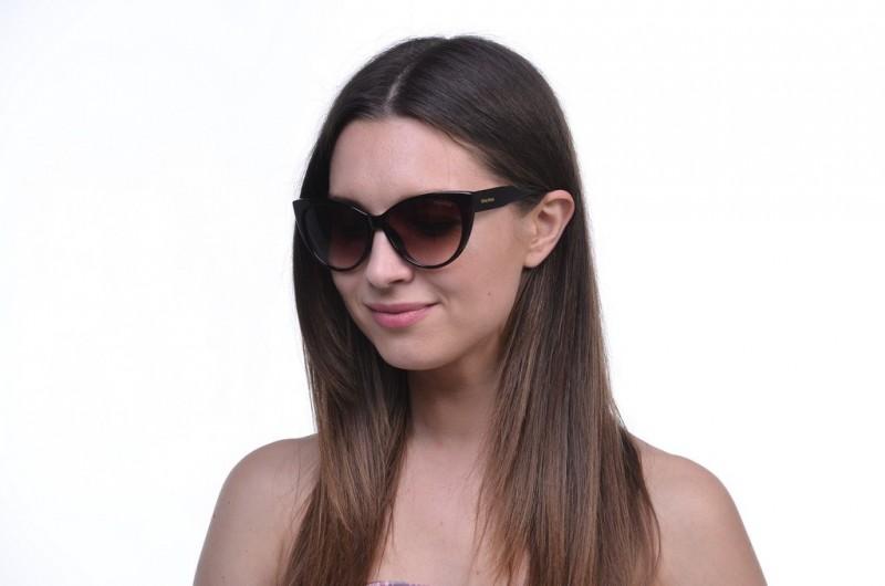 Женские классические очки 7219c1, фото 4