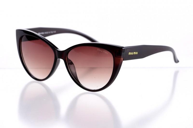 Женские классические очки 7219c1, фото 30