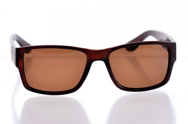 Женские классические очки 4061brown-W, фото 1