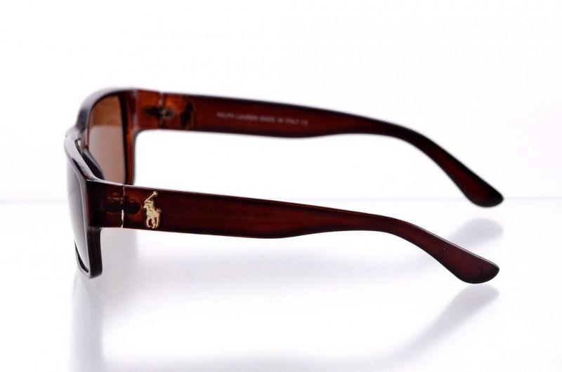 Женские классические очки 4061brown-W, фото 2