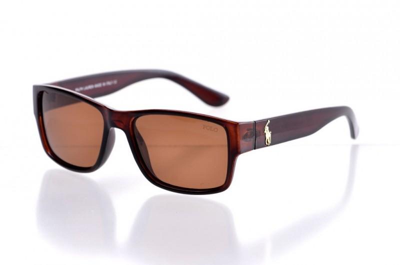 Женские классические очки 4061brown-W, фото 30