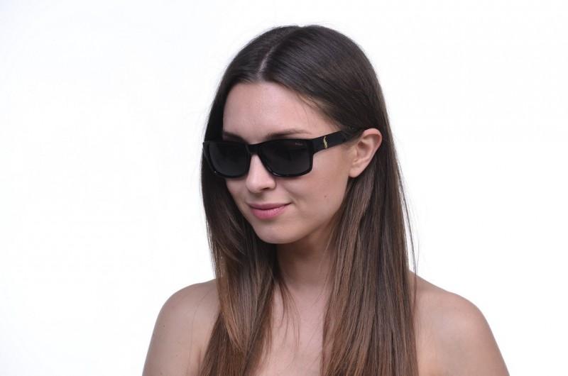 Женские классические очки 4061black-W, фото 4