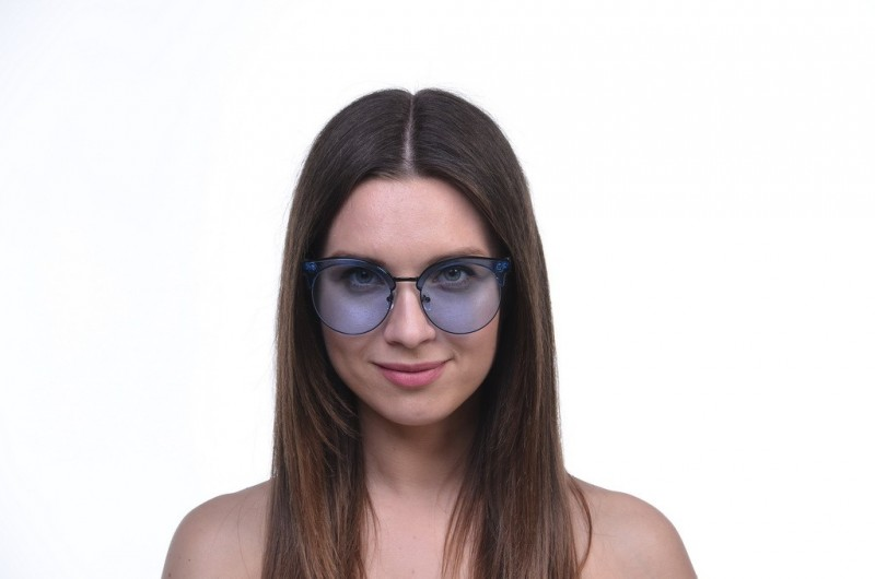 Имиджевые очки 9287c9-816, фото 3
