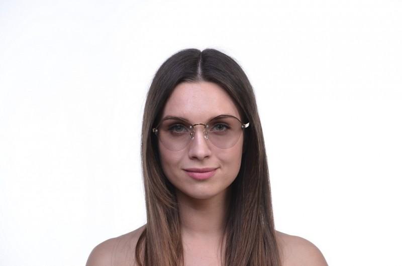 Имиджевые очки 88007c2, фото 4