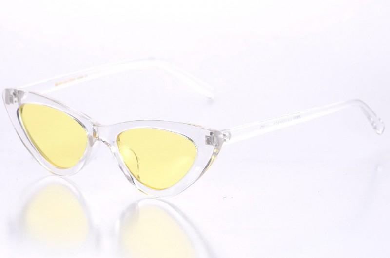 Имиджевые очки 28001lime, фото 30