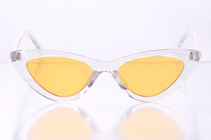 Имиджевые очки 28001orange, фото 1