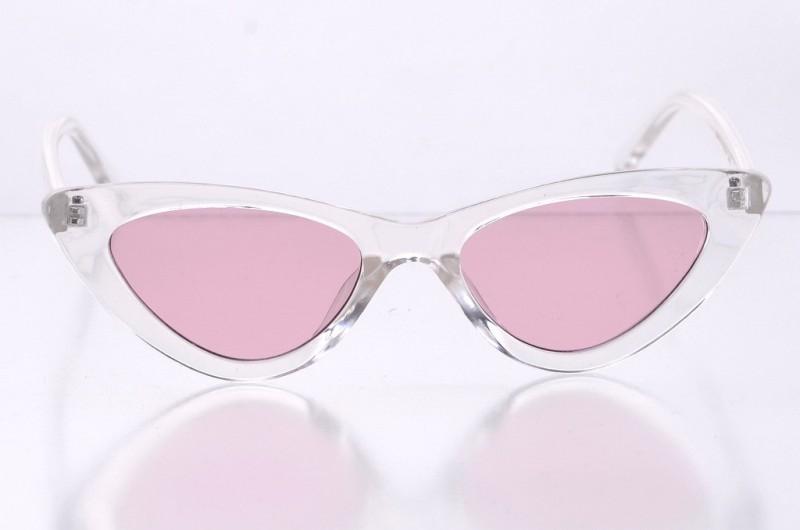 Имиджевые очки 28001pink, фото 1
