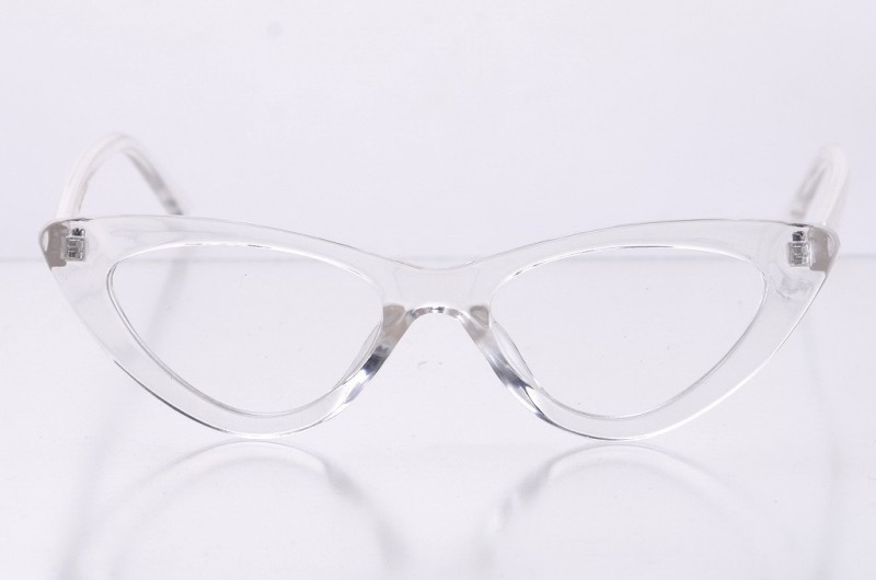 Имиджевые очки 28001w, фото 1