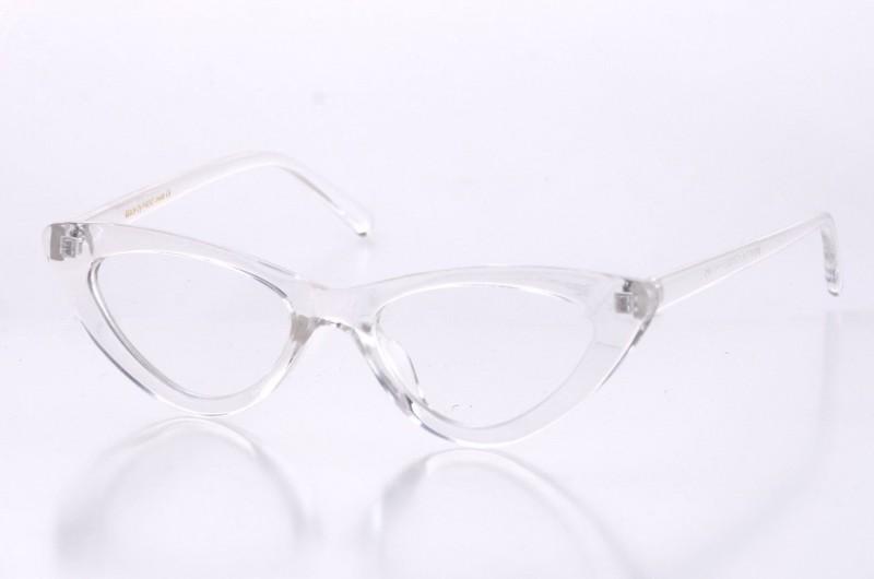 Имиджевые очки 28001w, фото 30