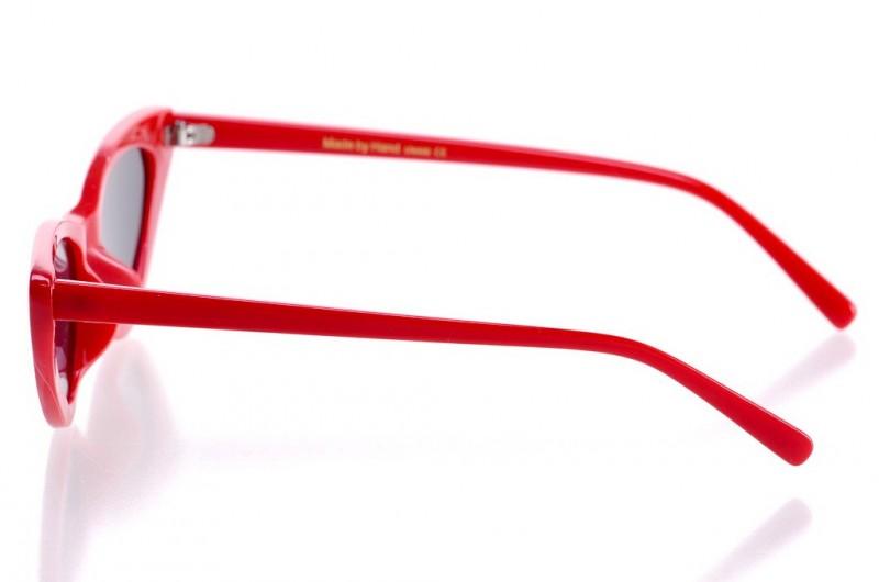 Женские классические очки 28001red, фото 2