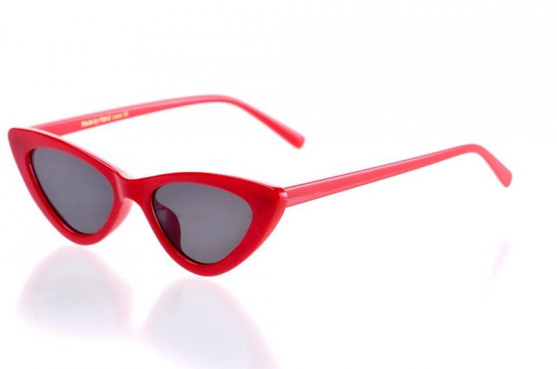 Женские классические очки 28001red, фото 30