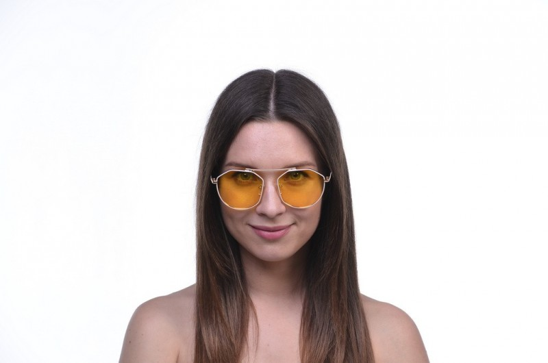 Имиджевые очки 88013c5, фото 3