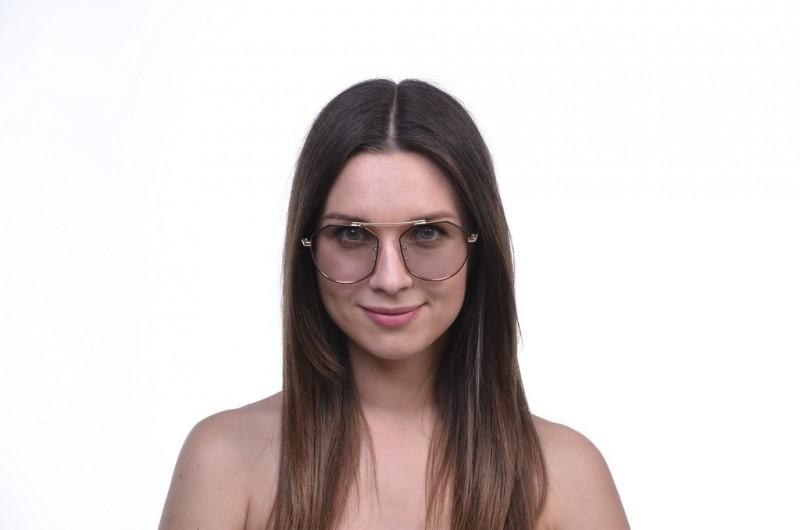 Имиджевые очки 88013c2, фото 4