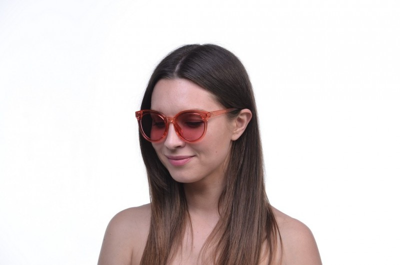 Имиджевые очки 7168-40, фото 3