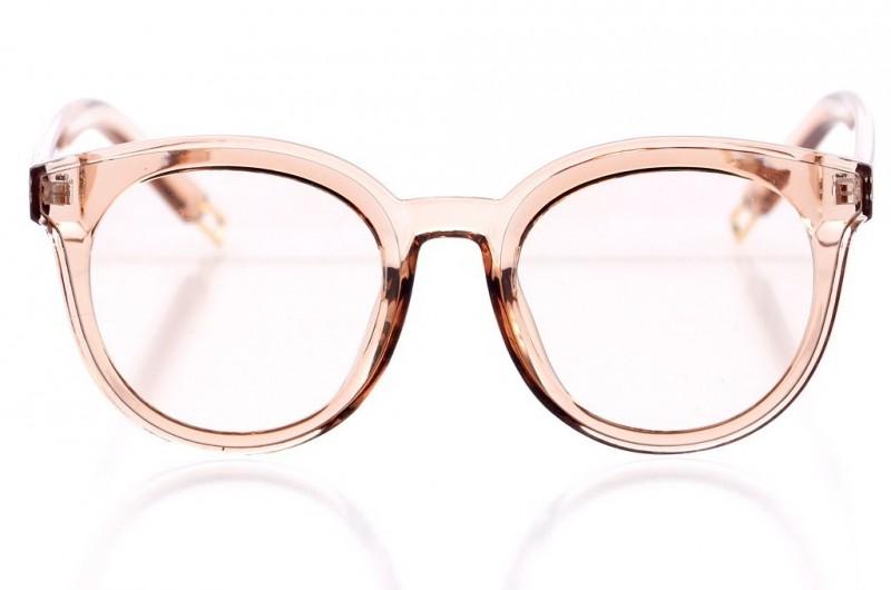 Имиджевые очки 7168brown, фото 1