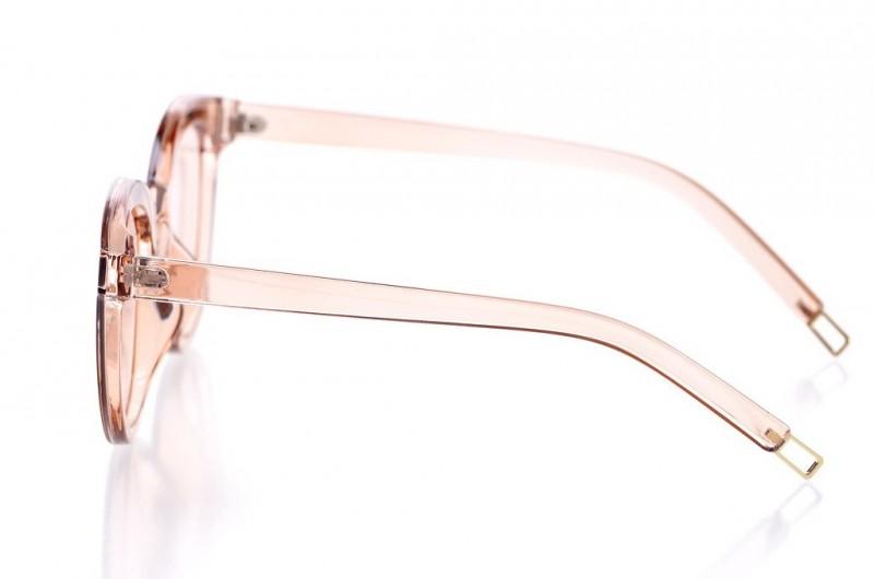 Имиджевые очки 7168brown, фото 2