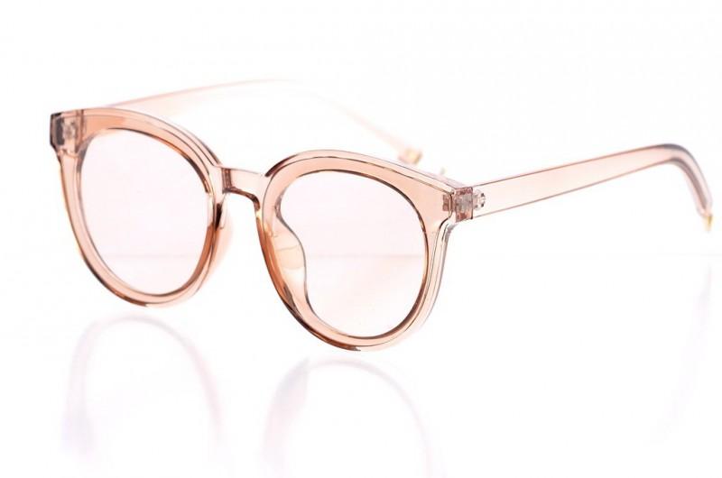 Имиджевые очки 7168brown, фото 30