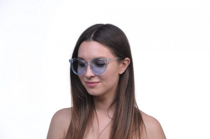 Имиджевые очки 7168-48, фото 3