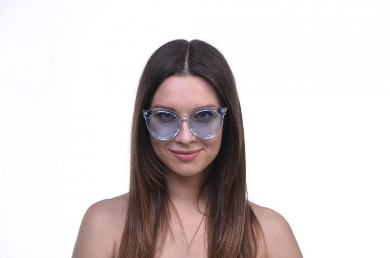 Имиджевые очки 7168-48, фото 4