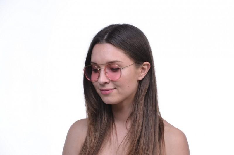 Имиджевые очки 2644c5, фото 4
