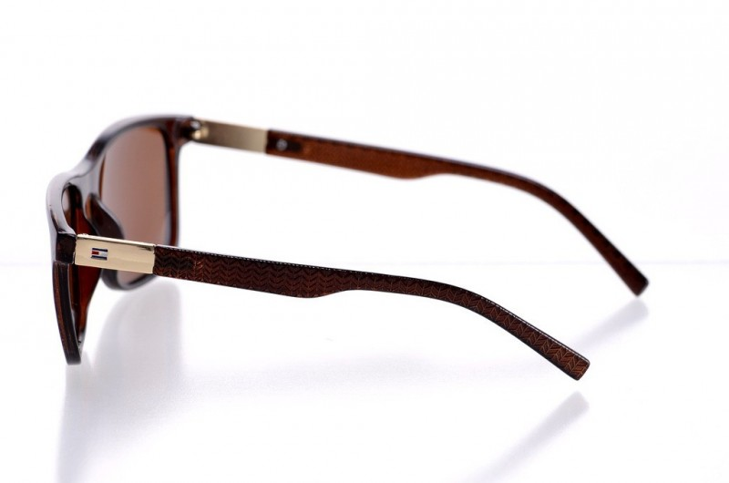 Женские классические очки 5013brown-W, фото 2