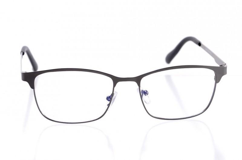 Очки для компьютера 2866grey, фото 1