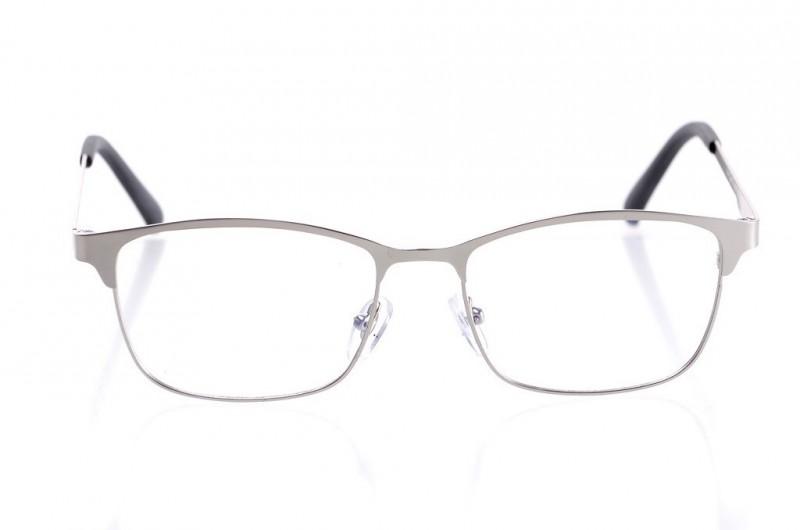 Очки для компьютера 2866silver, фото 1