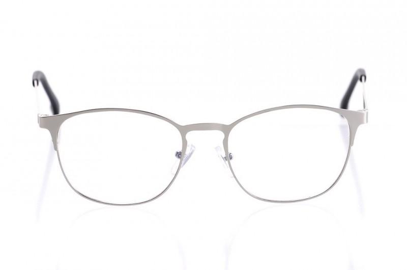 Очки для компьютера 2865silver, фото 1