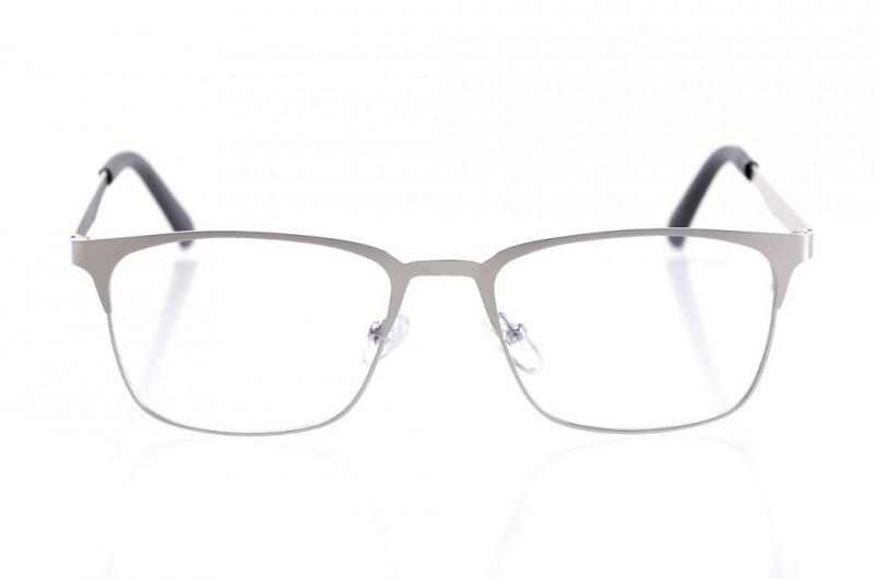 Очки для компьютера 2868silver, фото 1