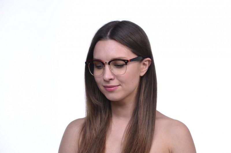 Имиджевые очки 8202im, фото 3